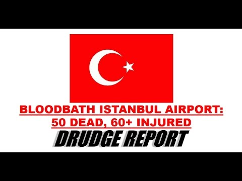 TURKISH AIRPORT ATTACK: WHY THE EVENTS IN TURKEY ARE NOT WHAT THEY SEEM.