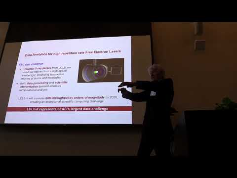 Linac Coherent Laser Source (LCLS-II): Data Transfer Requirements