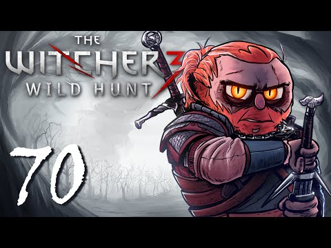 The Witcher: Wild Hunt Part 70  The Play's The Thing