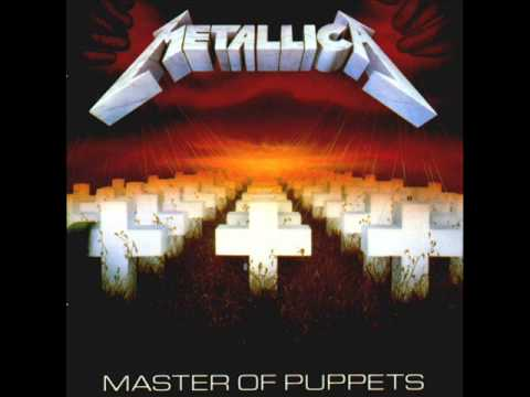Metallica - Battery (F Tuning)