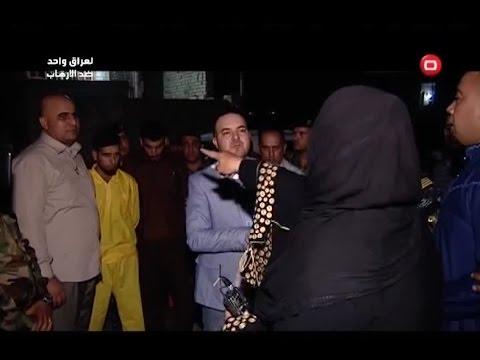 القبض على عصابة سطو مسلح واغتصاب في منطقة حي الجهاد - خط احمر- الحلقة ١٠٥