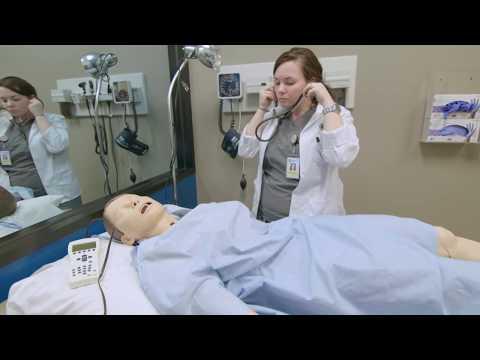 What Will I Learn: Registered Nursing