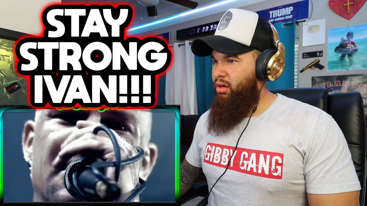 Download Devin Gibson REACTS to Five Finger Death Punch - The Bleeding