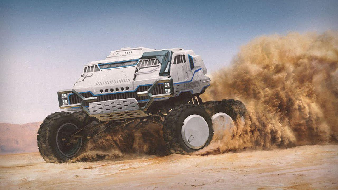 Best Off Road Vehicle Of All Time >> 10 Best Military Off Road Vehicles Of All Time