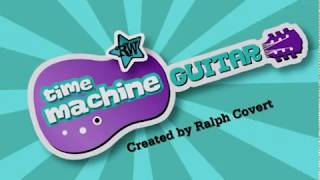 Ralph's World : Time Machine Guitar Adventure -  Playtricity (Episode #5)