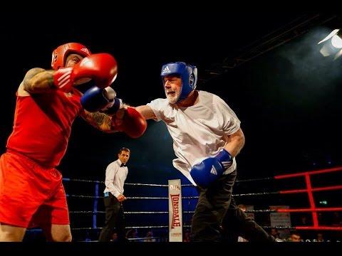 Martin Ferris   Fighting Your Corner