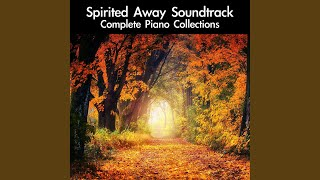 """Always With Me: Jazz Version (From """"Spirited Away"""") (For Piano Solo)"""