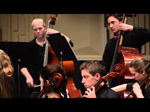 2014 Spring Concert - Yorkshire Ballad