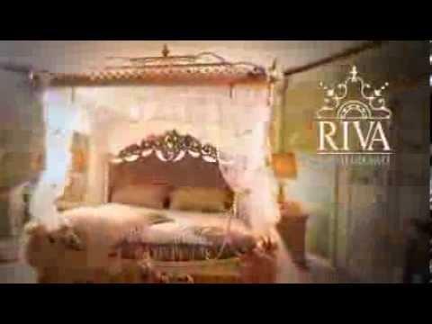 Riva mobili d 39 arte youtube for Mobili d arte