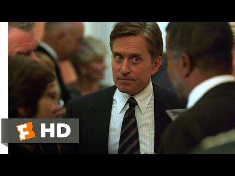 Traffic (3/10) Movie CLIP - Addicts Don't Vote (2000) HD