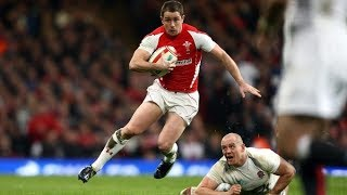 Rugby's GREATEST Side Steps and INSANE Footwork!