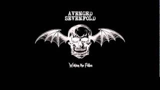 Video Clairvoyant disease Avenged Sevenfold