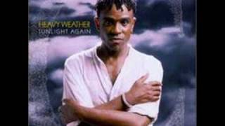 I Need Your Love - Carl Anderson