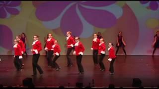 Mt Martha School of Dance Austin Powers