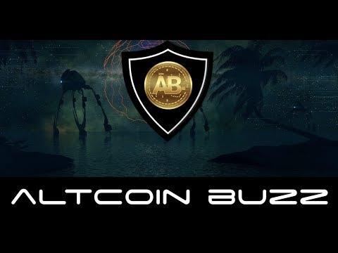 Altcoin Buzz Podcast - Women in Crypto, Robinhood App Crypto, Bitcoin Bubble