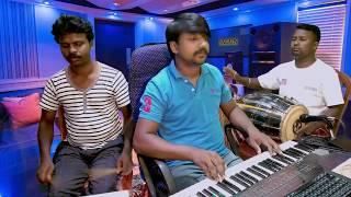 Baru Buta Re Banam Sade kan Santali Instrumental Music Video
