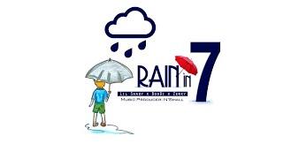 LIL SHADY - RAIN IN 7 (BOODI x ZENKY x N'SMALL) (MV #RI7)