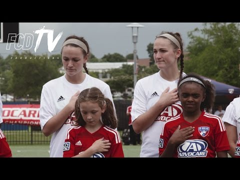 FC Dallas  WPSL Inaugural Season