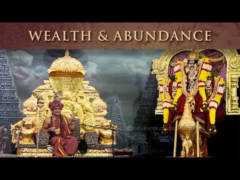 Q&A Session on Wealth and Abundance