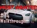 Need for Speed: Most Wanted - Walkthrough Part 14 | NFS001