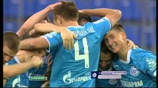 Zenit St. Petersburg vs Dynamo Moscow