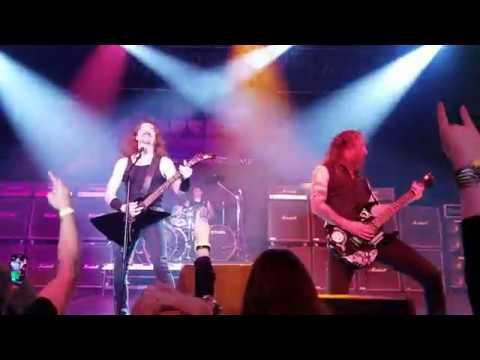 The Four Horsemen - Creeping Death (Metallica Tribute) mp3
