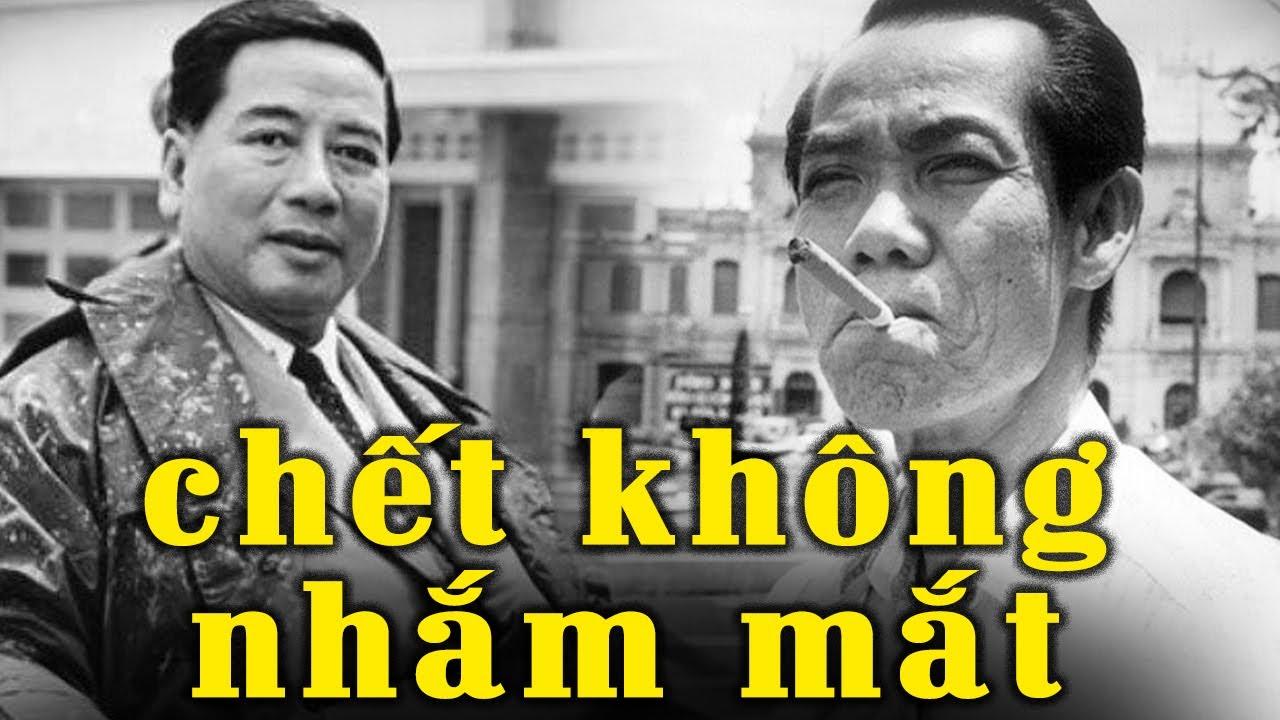 Phạm Xuân Ẩn – Người hủy hoại cả chế độ VNCH và khiến Ngô Đình Diệm chết không nhắm mắt