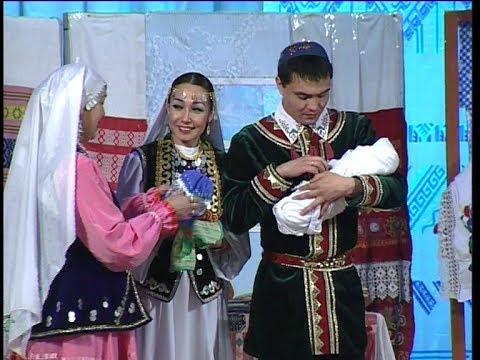 """Ашҡаҙар таңдары""-2011, 12-се бүлек (12), Гала-концерт-2."