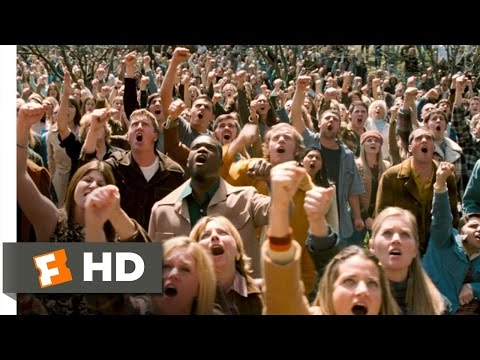 We Are Marshall (1/5) Movie CLIP - We Are Marshall! (2006) HD Mp3