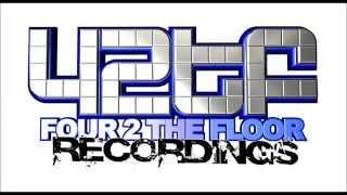 Retro Fresh - The Album - Mr Pud, Bobby S, Impact, - 42TF Recordings - 42TF041