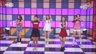 [Mirrored] Red Velvet (레드벨벳) - 'Dumb Dumb' Dance Practice