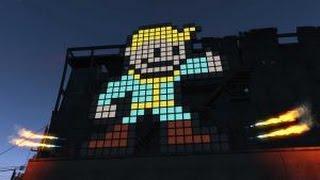"""Fallout 4 """"ТОТАЛЬНЫЙ П*ЗДЕЦ"""" (22)"""