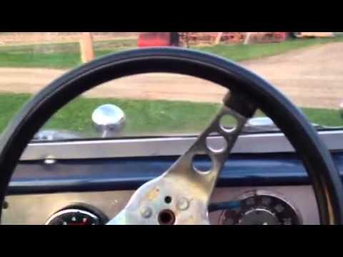 1964 vw dune buggy