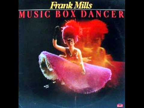 Frank Mills - Music Box Dancer (1974)