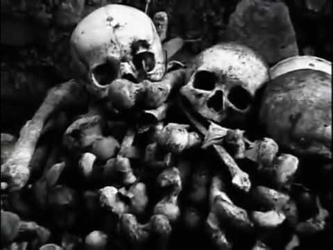 Серийные убийцы и каннибализм Документальный фильм