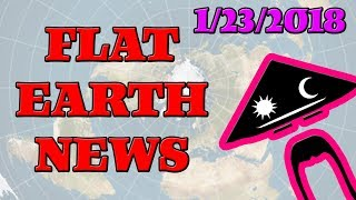 FLAT EARTH NEWS: FE Speakers Debate Physicists! Joshua Swift is Alive! Fiverr Wins + More..