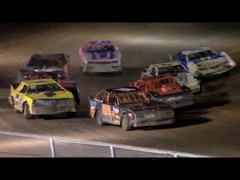 Penn Ohio Pro Stock B-Main | McKean County Family Raceway | 9-29-18