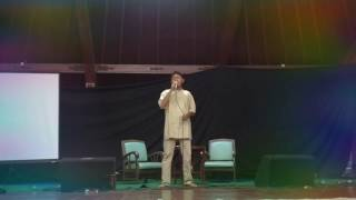 Download Lagu Allahummarhamna Bil Quran- Rijal Vertizone. Acara Muktamar ANN Jogja mp3