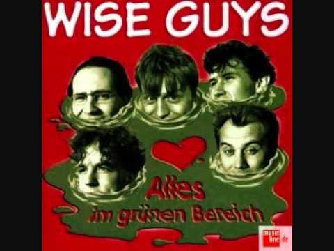 Ich bin Raus - Wise Guys + Lyrics