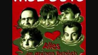 Ich bin Raus - Wise Guys + Lyrics