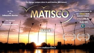 MATISCO – Bande Annonce 1 Thumbnail