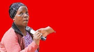 INASIKITISHA: Mama mlemavu wa Macho kakopa Mil 3 kaambiwa Riba Mil 16