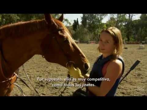 LUCK: ROSIE  UNA NUEVA SERIE ORIGINAL HBO LATINO