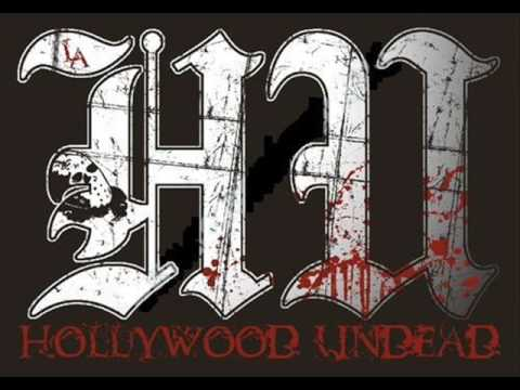 Hollywood Undead  Christmas Time In Hollywood
