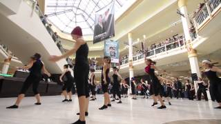 Bizou, Flash Mob 30e anniversaire, 27 octobre 2012 Thumbnail