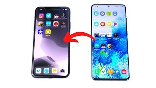 Why I'm using the iPhone 11 Pro Max over Galaxy S20 Ultra