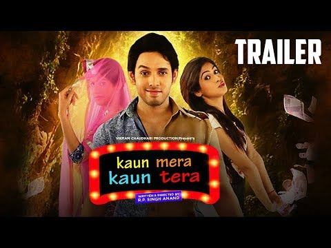 Official Trailer: Kaun Mera Kaun Tera |...