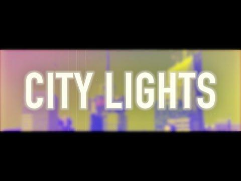 City Lights 城市灯火 - Lexie 刘昱妤 X Al Rocco (Official Music Video)
