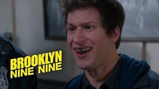 Chocolate Milk | Brooklyn Nine-Nine