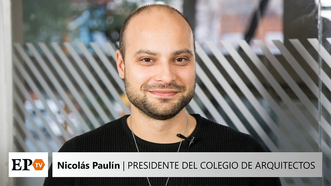 Yo Digo - Nicolás Paulín